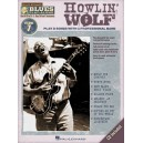 Blues Play-Along Volume 7: Howlin Wolf