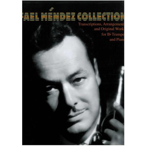 Raphael Mendez Collection - Bb Trumpet & Pf