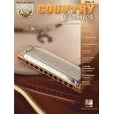 Harmonica Play-Along Volume 5: Country Classics