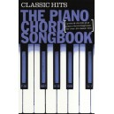 The Piano Chord Songbook: Classic Hits