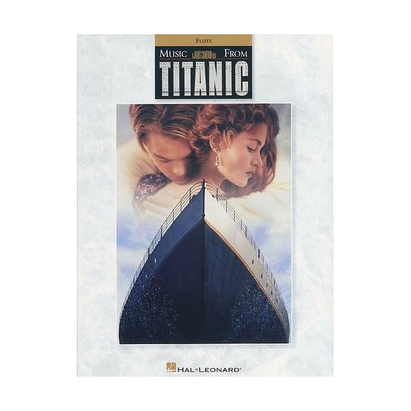 James Horner: Titanic Selections (Flute)
