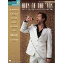 Pro Vocal Mens Edition Volume 37: Hits Of The 70s