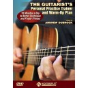 Andrew DuBrock: The Guitarists Personal Practice Trainer And Warm-Up Plan