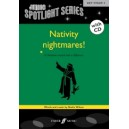 Sheila Wilson Nativity nightmares!