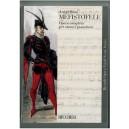 Boito, Arrigo - Mefistofele (Vocal Score)
