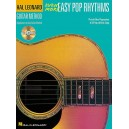 Hal Leonard Guitar Method: Even More Easy Pop Rhythms - 2nd Edition