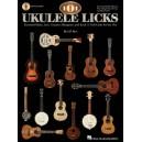101 Ukulele Licks