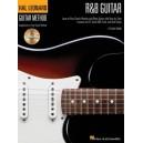 Hal Leonard Guitar Method: R&B Guitar
