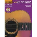 Hal Leonard Guitar Method: More Easy Pop Rhythms - 2nd Edition