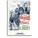 Bizet, Georges - The Pearl Fishers