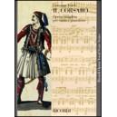 Verdi, Giuseppe - Il Corsaro (Vocal Score)