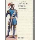 Verdi, Giuseppe - Giovanna d'Arco (Vocal Score)