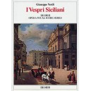 Verdi, Giuseppe - I Vespri Siciliani