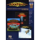 Guitar Play-Along DVD Volume 31: Boston
