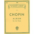 Frederic Chopin: Album For The Piano - Chopin, Frederic (Artist)