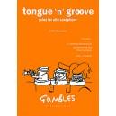 Gumbley Tongue 'n' Groove Sax