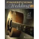 Fingerpicking Wedding - 2nd Edition