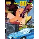 Great 80s Rock - Strum It (Guitar)