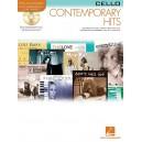 Instrumental Play-Along: Contemporary Hits (Cello)