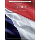 The French Collection - 43 Classic Compositions Arranged For Piano Solo - 0