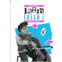 Jazzy Cello Book 1