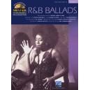 Piano Play-Along Volume 20: R&B Ballads
