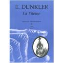 Dunkler, Emile - La fileuse (Przasniczka) Op15