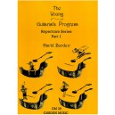 The Young Guitarist's Progress - Repertoire Part 1