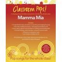 Classroom Pops! Mamma Mia - Abba (Artist)