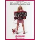 Legally Blonde The Musical: Vocal Selections