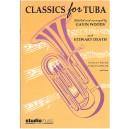 Classics for Tuba