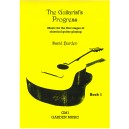 The Guitarist's Progress, Book 1