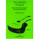 The Guitarist's Progress, Book 2