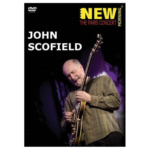 John Scofield - The Paris Concert