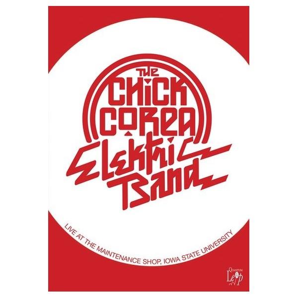 Chick Corea Electric Band - Live