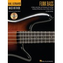 Funk Bass - A Guide to the Techniques and Philosophies of Funk Bass