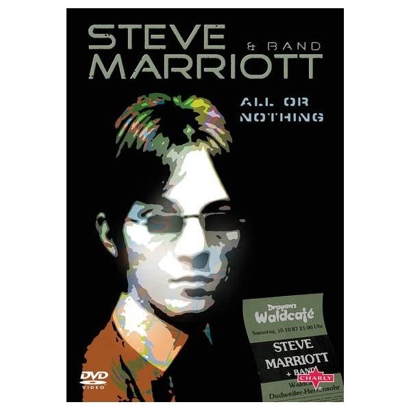 Steve Marriott - All or Nothing