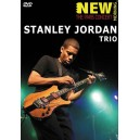 Stanley Jordan Trio - New Morning: The Paris Concert