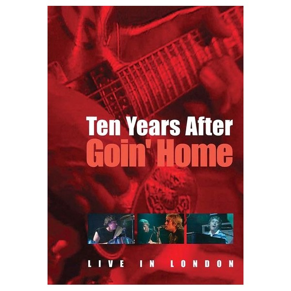 Ten Years After - Goin Home