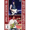 Jeff Beck & Steve Lukather - Japan Live Session 1986