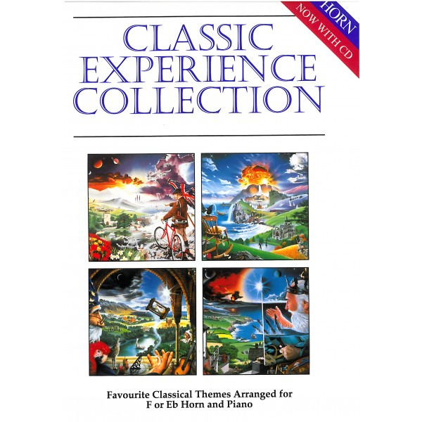 Classic Experience Collection for French Horn