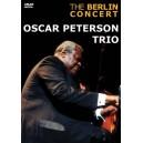 Oscar Peterson Trio - The Berlin Concert