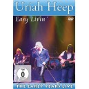 Uriah Heep - The Early Years Live