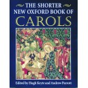 The Shorter New Oxford Book of Carols - Keyte, Hugh  Parrott, Andrew