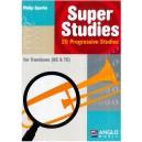 Sparke, Philip - Super Studies