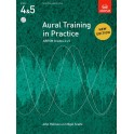 ABRSM Aural Training in Practice, Grades 4 & 5, with CD