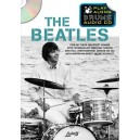 Play Along Drums Audio CD: The Beatles