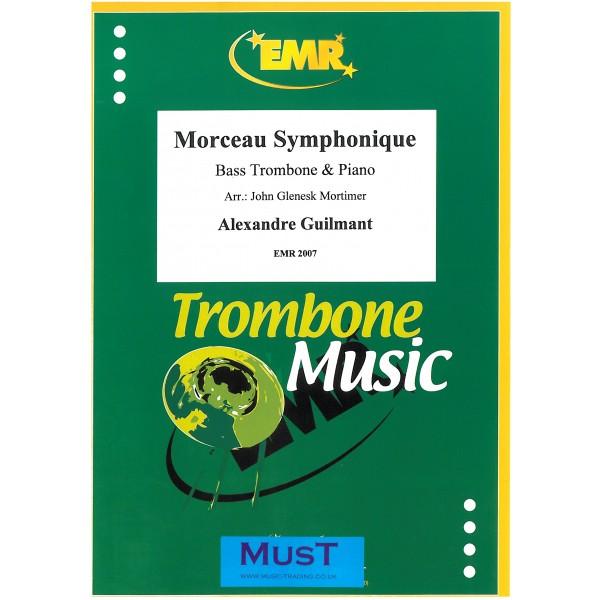 Guilmant, Alexandre - Morceau Symphonique