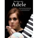 Play Piano With... Adele