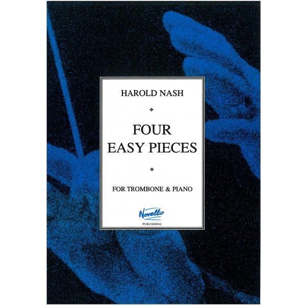 Nash, Harold - Four Easy Pieces
